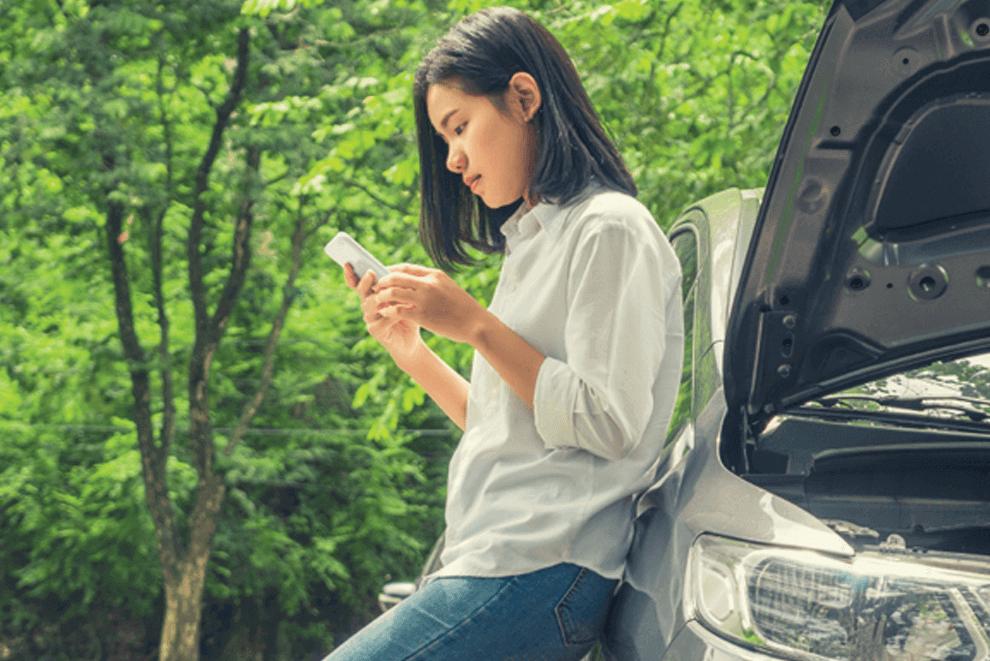 Advantage Rewards Checking Includes Roadside Assistance