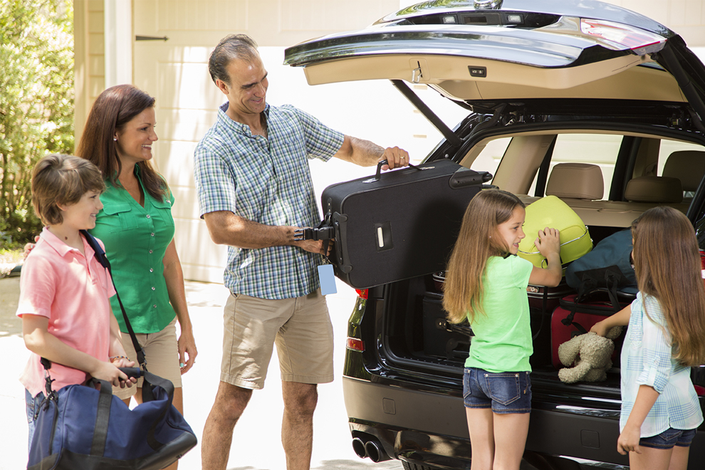 Travel accidental death insurance