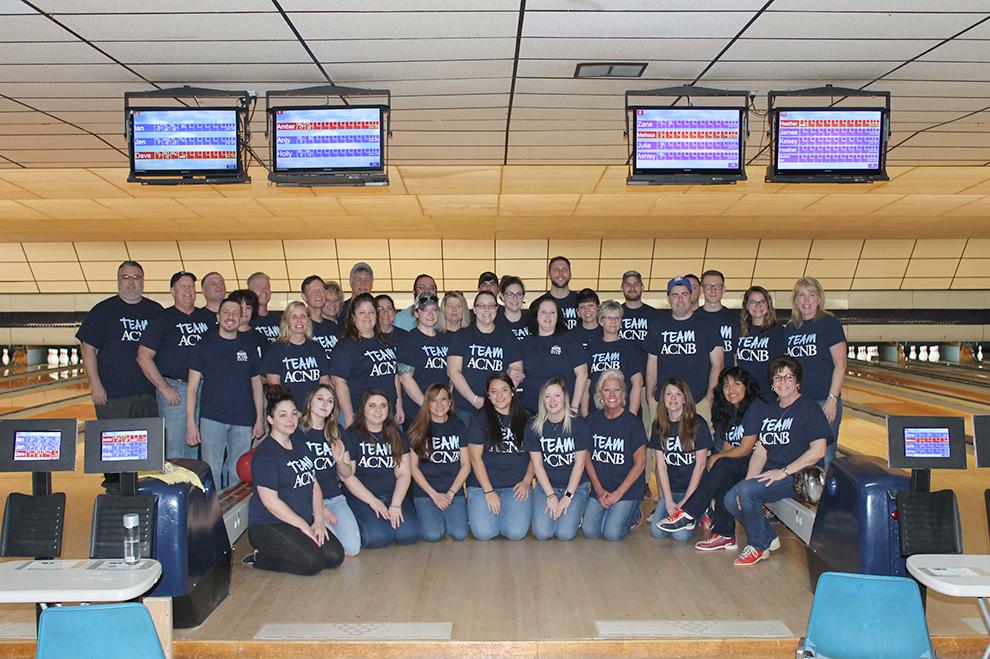 Bowl for Kids' Sake - Gettysburg