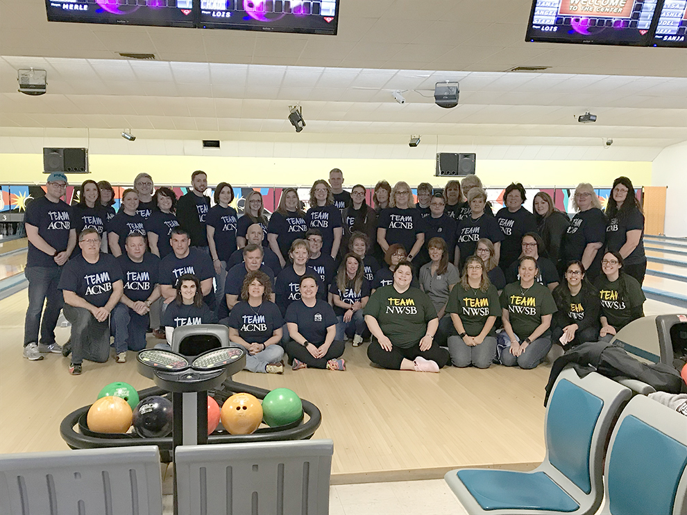 Bowl for Kids' Sake - Hanover
