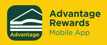 Advantage Rewards App