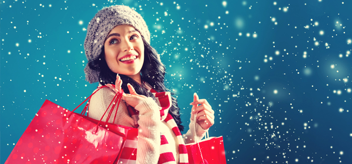 Splurge over the holidays? Need a holiday Loan?