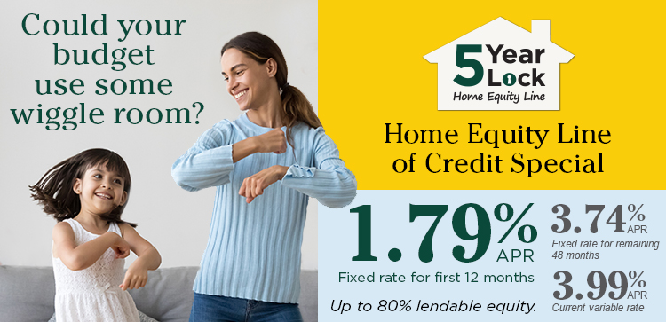 Home Equity Special